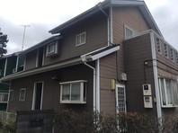 笠間市 S様邸 屋根・外壁塗装(着工前)