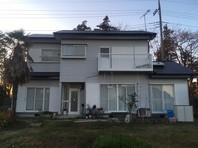 ひたちなか市 H様邸 屋根・外壁塗装(完成)
