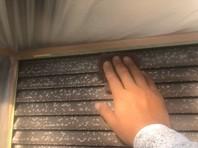 鹿嶋市 I様邸 雨戸塗装(ケレン・下塗り・中塗り・上塗り)