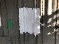 つくば市 T様邸 外壁塗装(下塗り)