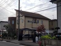 上三川町 O様邸 屋根・外壁塗装(着工前)