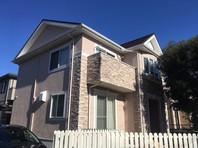 ひたちなか市 J様邸 外壁塗装・屋根カバー工法(完成)