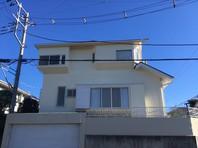 ひたちなか市 M様邸 屋根・外壁塗装(完成)