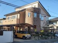 上三川町 O様邸 屋根・外壁塗装(完成)