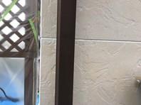 上三川町 O様邸 樋塗装(ケレン・下塗り・中塗り・上塗り)