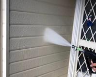 ひたちなか市 M様邸 屋根・外壁塗装(高圧洗浄)