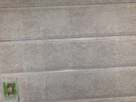 ひたちなか市 M様邸 外壁塗装(下塗り)