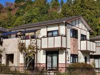 城里町 S様邸 外壁塗装・屋根葺き替え(着工前)