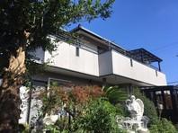 ひたちなか市 K様邸 屋根・外壁塗装(着工前)