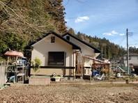 城里町 O様邸 外壁塗装・屋根カバー工法(完成)