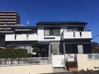 水戸市 N様邸 屋根・外壁塗装(完成)