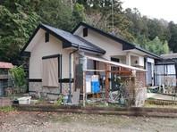 城里町 O様邸 外壁塗装・屋根カバー工法(着工前)