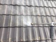 ひたちなか市 K様邸 屋根・外壁塗装(高圧洗浄)