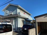 東海村 Y様邸 屋根・外壁塗装(着工前)