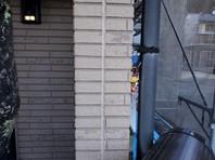 城里町 K様邸 外壁目地補修(撤去・打設・均し)