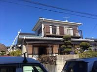 ひたちなか市 T様邸 屋根・外壁塗装(着工前)