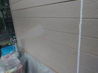 ひたちなか市 D様邸 屋根・外壁塗装(高圧洗浄)