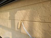宇都宮市 U様邸 外壁塗装(上塗り)