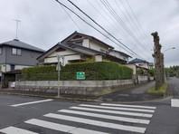 水戸市 M様邸 外壁塗装(着工前)