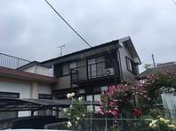日立市 H様邸 屋根・外壁塗装(完成)