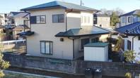 ひたちなか市 D様邸 屋根・外壁塗装(完成)