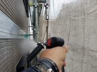 日立市 H様邸 屋根・外壁塗装(高圧洗浄)