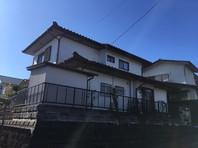日立市 O様邸 外壁塗装(着工前)