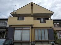 宇都宮市 U様邸 屋根・外壁塗装(完成)