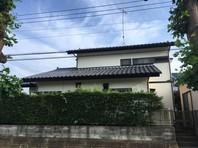 水戸市 M様邸 外壁塗装(完成)