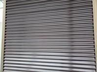 那珂町 E様邸 雨戸塗装(ケレン・下塗り・中塗り・上塗り)