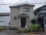 清原台 O様邸 屋根・外壁塗装(完成)