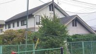 日立市 N様邸 屋根・外壁塗装(着工前)