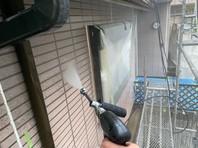 日立市 N様邸 屋根・外壁塗装(高圧洗浄)