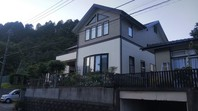 日立市 N様邸 屋根・外壁塗装(完成)